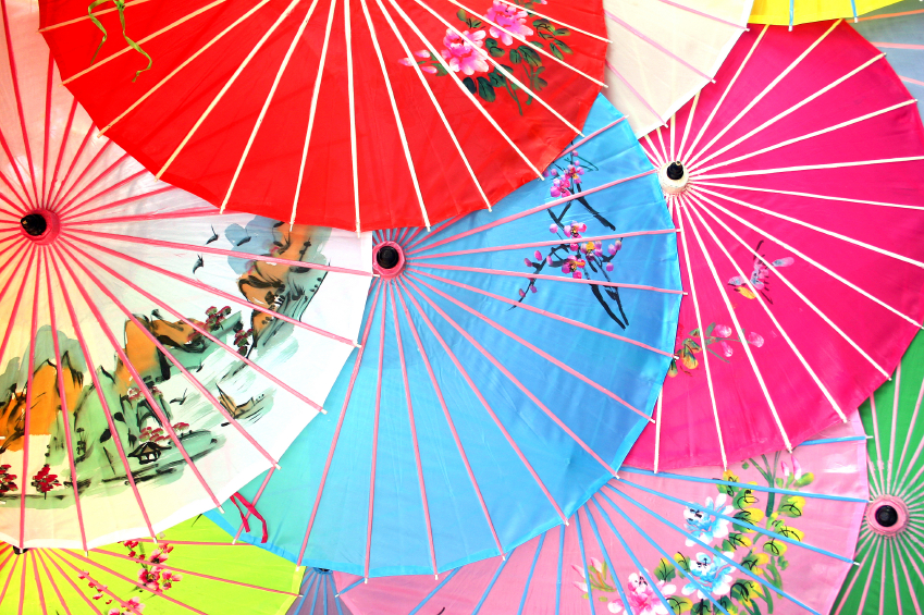 The Symbolism Of Colors In Chinese Culture Kids Learn Chinese